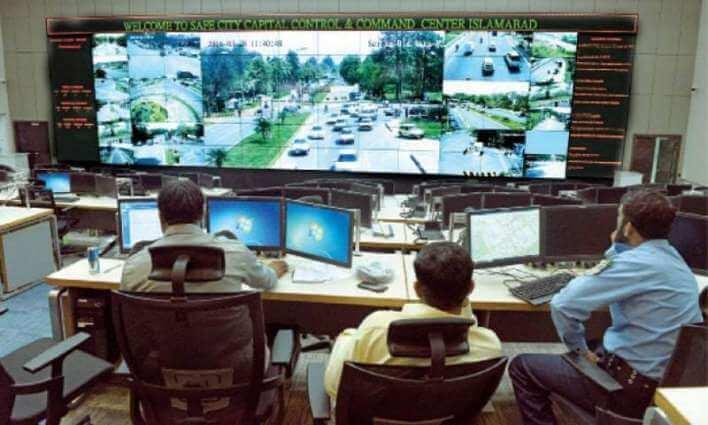 تصویری نتیجہ پنجاب-محفوظ شہر کیمروں کے ل.